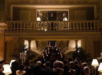 Grand Hotel Staffel 3