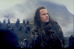 Highlander, das Original