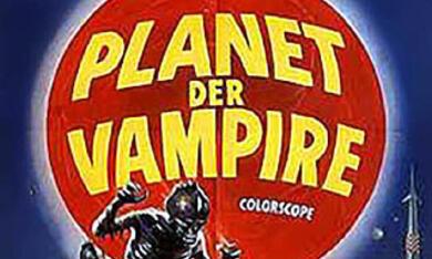 Planet der Vampire - Bild 1