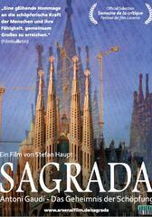 Sagrada - Das Wunder der Schöpfung