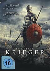 Die letzten Krieger - Poster