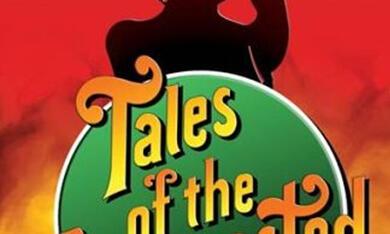Die unglaublichen Geschichten von Roald Dahl - Bild 2