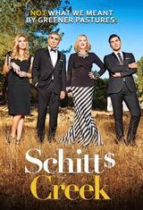 Schitt's Creek - Poster