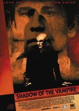 Shadow of the Vampire - Poster