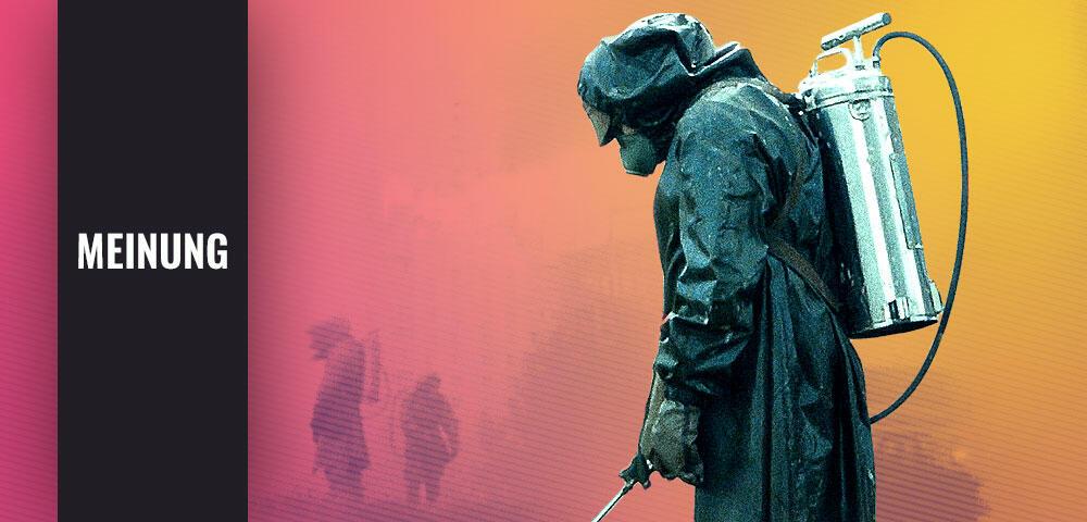 Chernobyl ist genau der Serien-Hit, den wir nach Game of Thrones brauchen