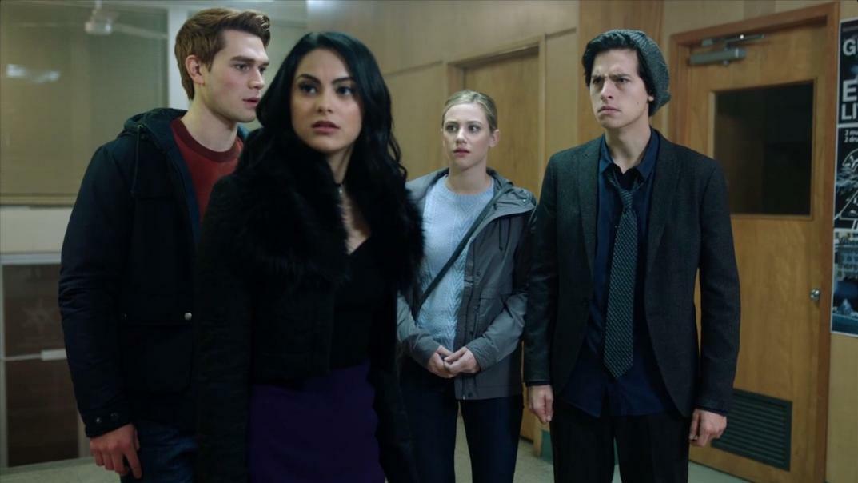 Riverdale Staffel 4: Staffel 1, Episode 12 Im Serientagebuch