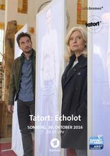 Tatort: Echolot - Poster