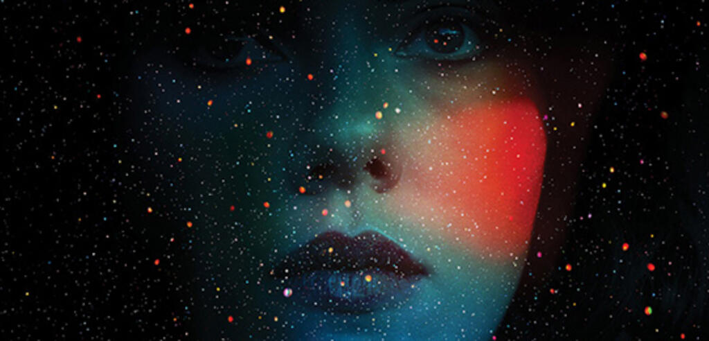 Under the Skin-Poster