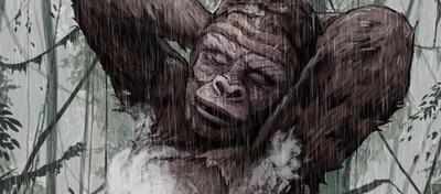 Sexy King Kong
