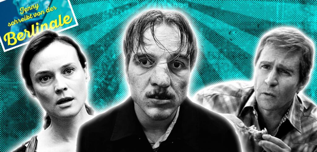 Die Berlinale 2019 beginnt und mit dem Abgang von Dieter Kosslick endet eine Ära
