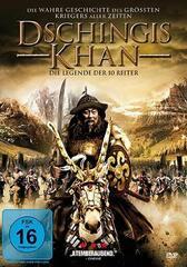 Dschingis Khan - Die Legende der 10 Reiter