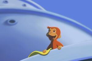 Coco, der neugierige Affe - Bild 9 von 11