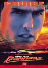 Tage des Donners - Days of Thunder - Poster