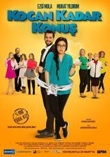 Kocan Kadar Konus - Poster