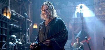 Jeff Bridges in Seventh Son