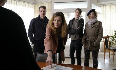 Frau Jordan stellt gleich, Frau Jordan stellt gleich - Staffel 1 mit Natalia Belitski, Katrin Bauerfeind, Alexander Khuon und Mira Partecke - Bild 10