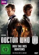 Doctor Who: Der Tag des Doktors