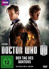 Doctor Who: Der Tag des Doktors - Poster