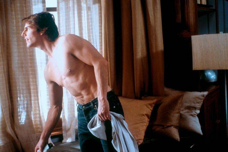 Vanilla Sky mit Tom Cruise