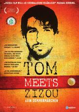 Tom Meets Zizou - Kein Sommermärchen - Poster