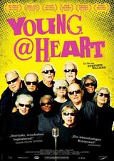 Young@Heart - Poster