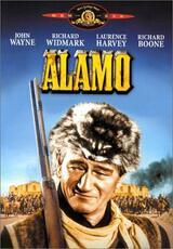 Alamo - Poster
