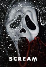 Scream - Poster