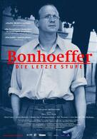 Bonhoeffer - Die letzte Stufe