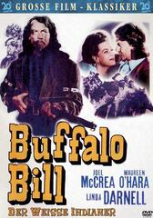 Buffalo Bill - Der weisse Indianer