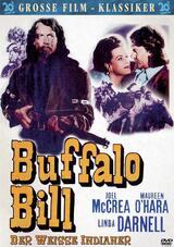 Buffalo Bill - Der weisse Indianer - Poster