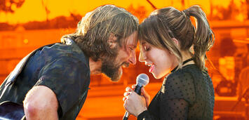 Bild zu:  A Star Is Born