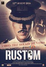 Rustom - Poster