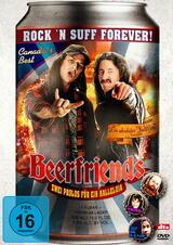 Beerfriends - Zwei Prolos für ein Halleluja - Poster