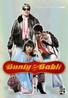 Bunty und Babli