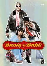 Bunty und Babli - Poster