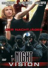Night Vision - Der Nachtjäger - Poster