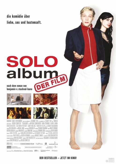 Soloalbum - Bild 1 von 2