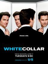 White Collar Staffel 3