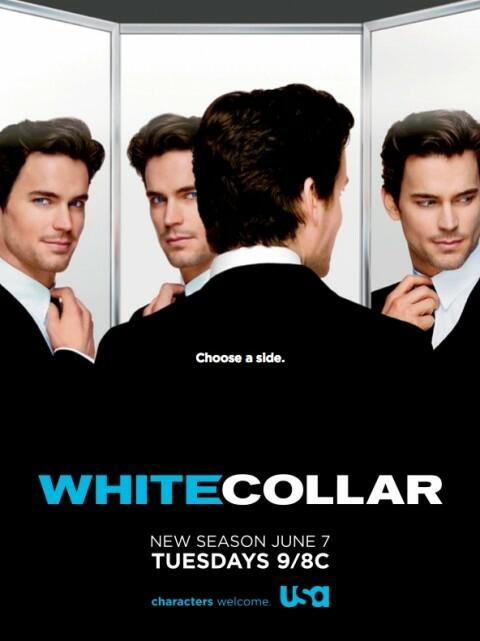 White Collar - Staffel 3