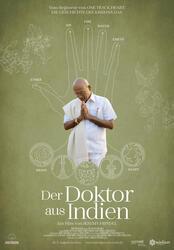 Der Doktor aus Indien Poster