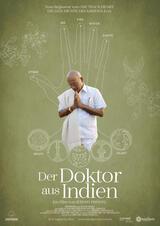 Der Doktor aus Indien - Poster