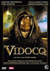 Vidocq - Poster