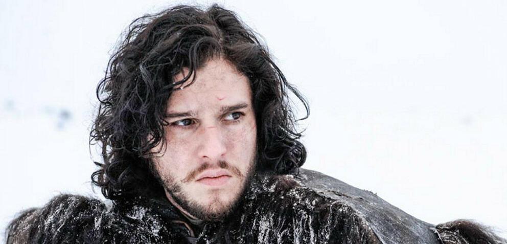 Jon Snows Vater