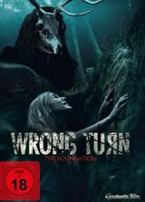 Wrong Turn - The Foundation - Poster