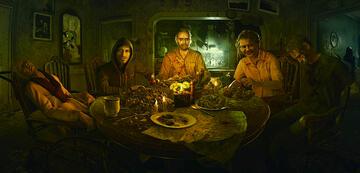Die Familie Baker (Resident Evil VII)