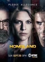 Homeland Dritte Staffel