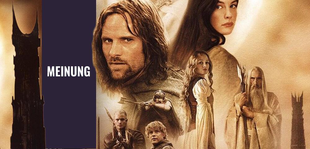 Der Herr der Ringe: Die Darsteller sind ein Segen für die Amazon-Serie