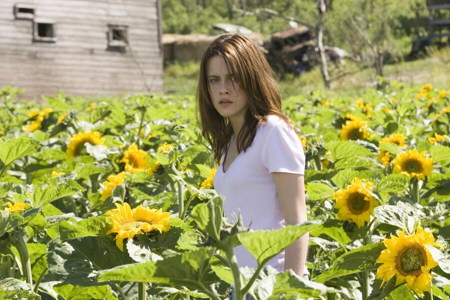 The Messengers mit Kristen Stewart