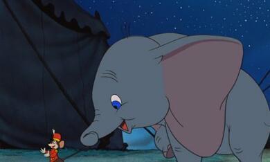 Dumbo, der fliegende Elefant - Bild 8