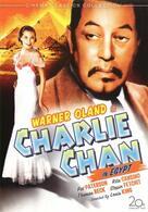 Charlie Chan in Ägypten
